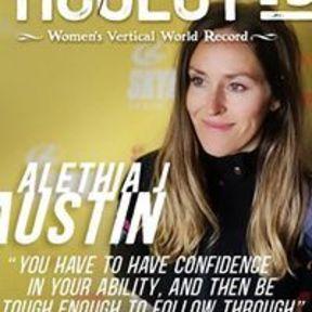 Alethia Austin