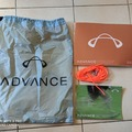 Sell: epsilon 6 sellette sup'air sac advance