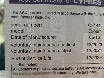 Sell: Cyprès 2 révisé